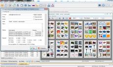 Скриншот 10 из 10 программы ML4x4 «Ценники и прайс-листы»