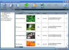 Скриншот 1 из 1 программы Домашний медиа-сервер (UPnP)