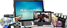 Скриншот 1 из 2 программы BlazeDVD