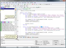 Скриншот 5 из 5 программы RJ TextEd