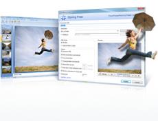Скриншот 1 из 1 программы iSpring