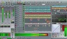 Скриншот 1 из 7 программы n-Track Studio