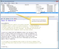 Скриншот 6 из 7 программы WebSite-Watcher 2020 (20.3)