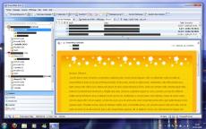 Скриншот 3 из 3 программы DreamMail