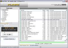 Скриншот 1 из 1 программы LS Plasm