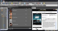 Скриншот 4 из 4 программы eXtreme Movie Manager