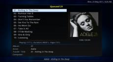 Скриншот 5 из 12 программы NextPVR