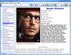 Скриншот 1 из 9 программы All My Movies