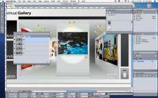 Скриншот 1 из 1 программы QuarkXPress