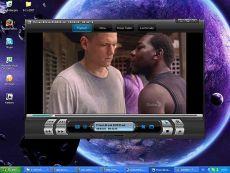Скриншот 1 из 1 программы Kantaris Media Player