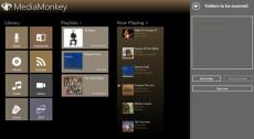 Скриншот 2 из 2 программы MediaMonkey