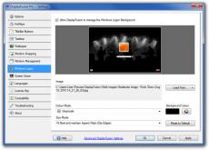 Скриншот 3 из 5 программы DisplayFusion