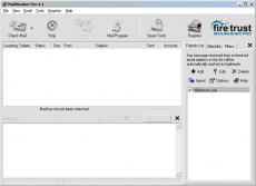 Скриншот 5 из 5 программы MailWasherPRO