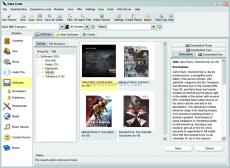 Скриншот 1 из 1 программы Data Crow