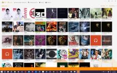 Скриншот 3 из 5 программы VLC (Windows 10)