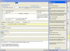 Скриншот 1 из 8 программы Pfrank for Vista/7
