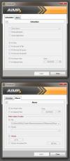 Скриншот 2 из 8 программы AIMP