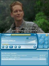 Скриншот 1 из 1 программы DivX Operational Player