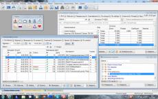 Скриншот 10 из 10 программы MF4x4 «Свой бизнес»