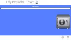 Скриншот 2 из 4 программы Easy Password Pro (Windows 10)