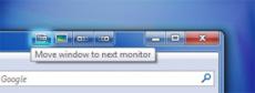 Скриншот 4 из 5 программы DisplayFusion