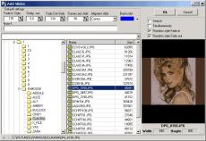 Скриншот 4 из 6 программы AL Pictures Slideshow Studio