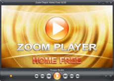 Скриншот 1 из 1 программы Русификация Zoom Player