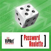 Скриншот 1 из 1 программы ViPNet Password Roulette