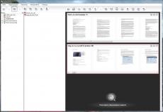 Скриншот 1 из 1 программы PDF24 Creator