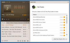 Скриншот 1 из 1 программы GOM Audio