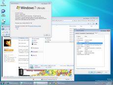 Скриншот 1 из 1 программы Windows 7 Upgrade Advisor