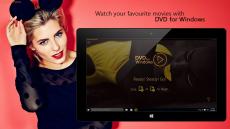 Скриншот 1 из 1 программы DVD for Windows