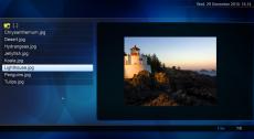 Скриншот 7 из 12 программы NextPVR