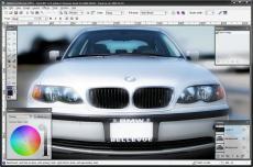 Скриншот 2 из 9 программы Paint.NET