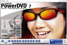 Скриншот 1 из 1 программы PowerDVD