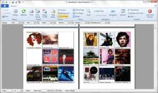 Скриншот 2 из 5 программы Music Label