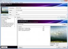 Скриншот 2 из 7 программы Ashampoo Burning Studio