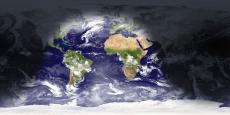 Скриншот 1 из 5 программы EarthView