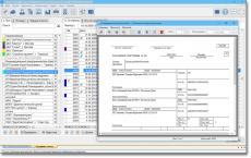 Скриншот 1 из 1 программы MB4x4 «Платёжки в банк»