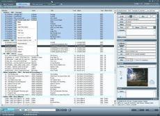Скриншот 1 из 4 программы TagScanner