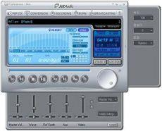 Скриншот 1 из 1 программы jetAudio