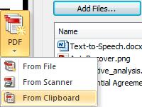 Скриншот 6 из 7 программы Nitro