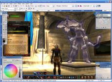 Скриншот 3 из 9 программы Paint.NET