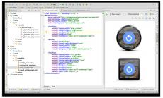 Скриншот 3 из 5 программы Android Studio