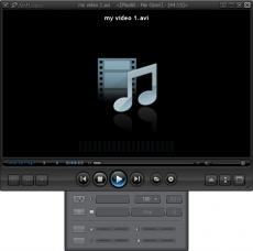Скриншот 1 из 3 программы JetVideo