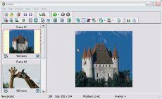 Скриншот 1 из 2 программы Atani