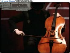 Скриншот 2 из 2 программы Crystal Player