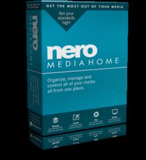 Скриншот 5 из 5 программы Nero MediaHome 2016