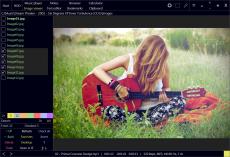 Скриншот 2 из 8 программы Ubiquitous Player