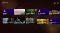 Скриншот 2 из 6 программы VLC for Windows Store